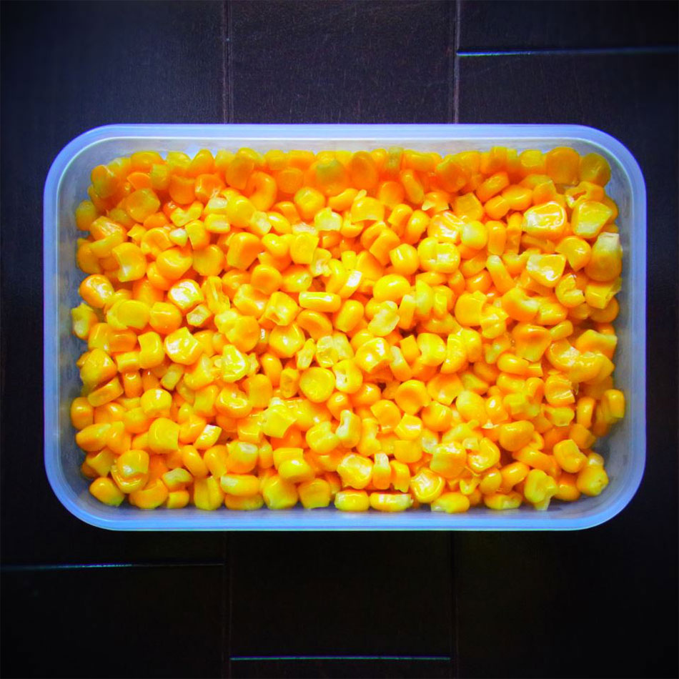 yellow sweetcorn corn bento article