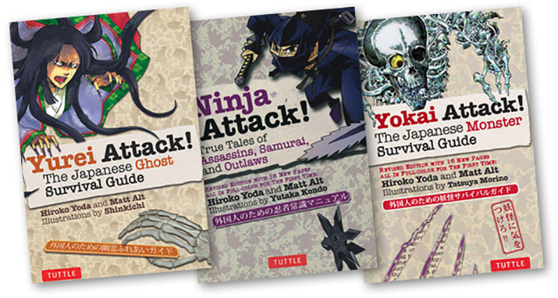 matt alt localization interview attack book series