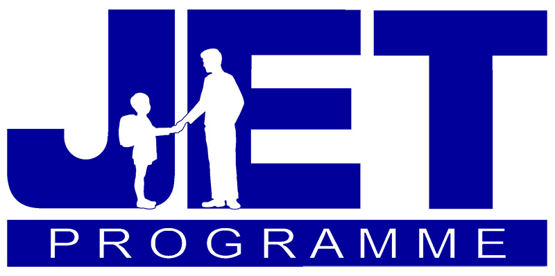 jet program logo japan exchange and teaching programme