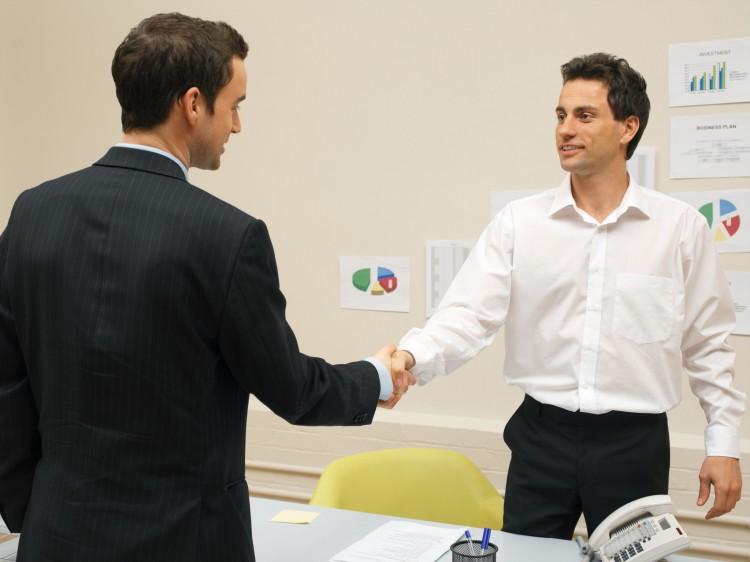 susanna fessler handshake