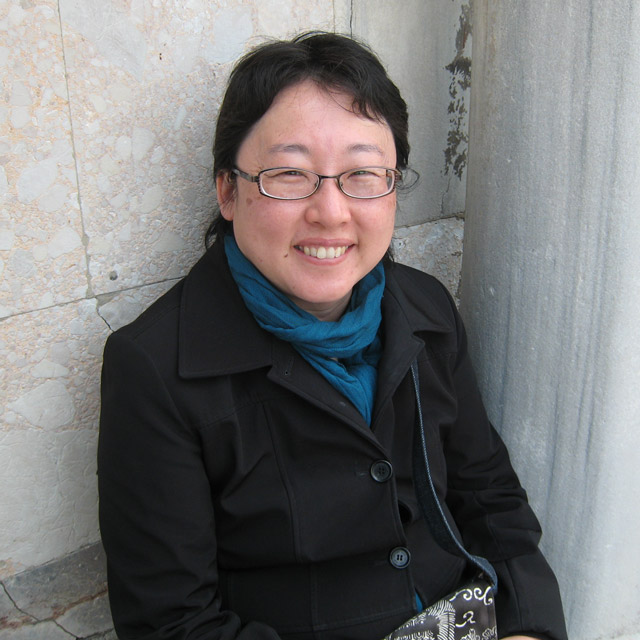 japanese poetry translator sally ito