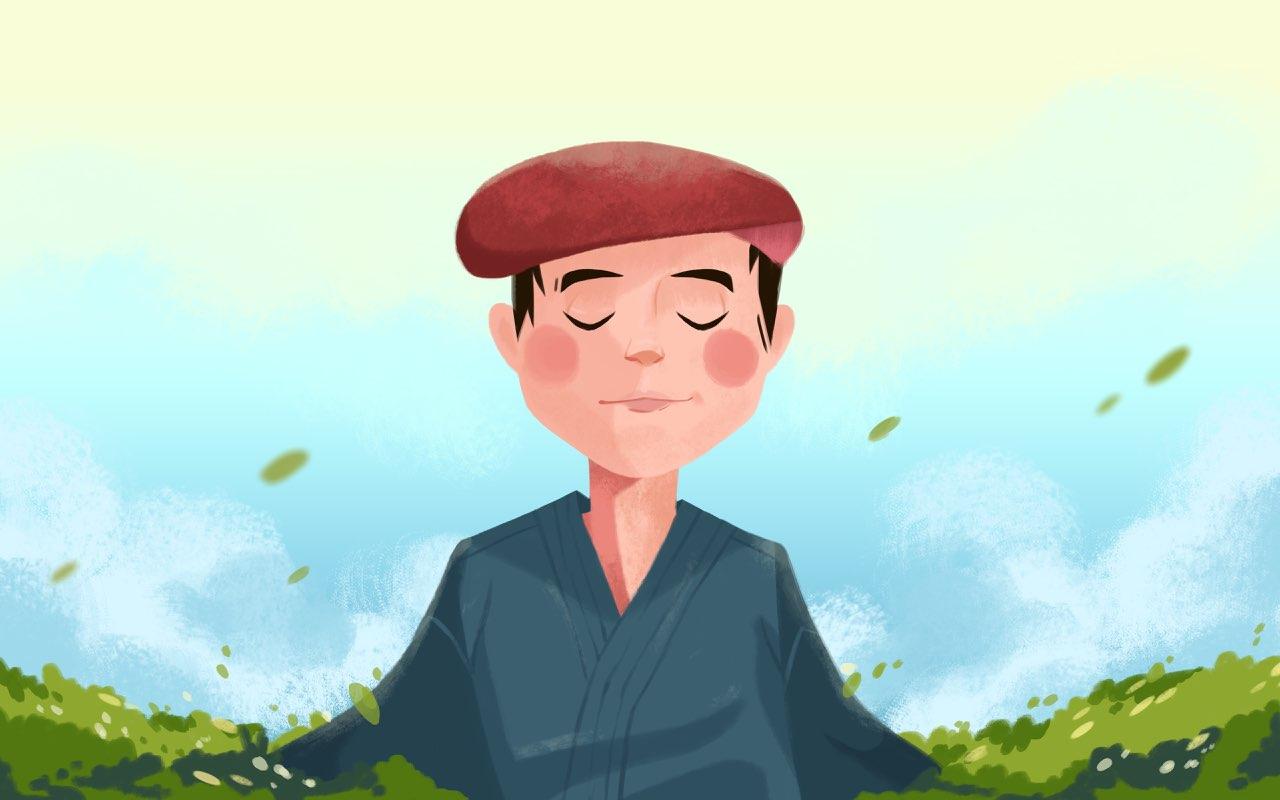 Bao Nakashima Interview The 10 Year Old Philosopher