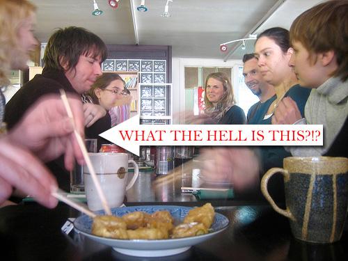 Japanese Restaurant Culture