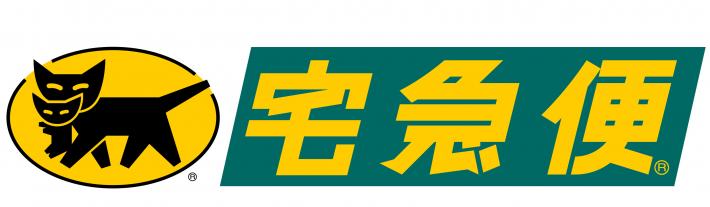 Logo for Japanese shipping