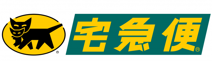 Logo for Japanese shipping