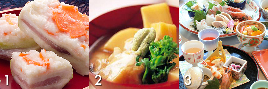 famous dishes from ishikawa