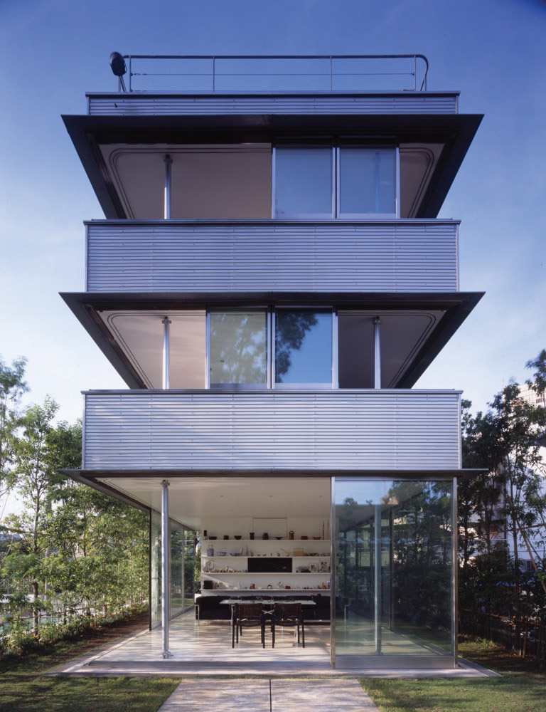 Japanese architecture what makes it different for Asian architecture house design