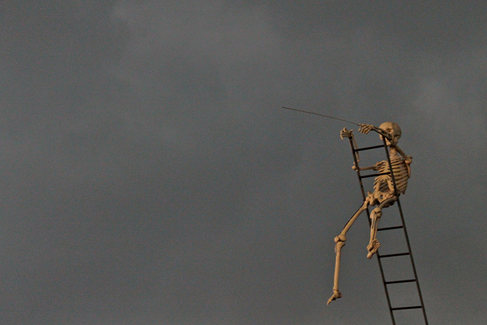 Skeleton hopeful looking for a job in Japan