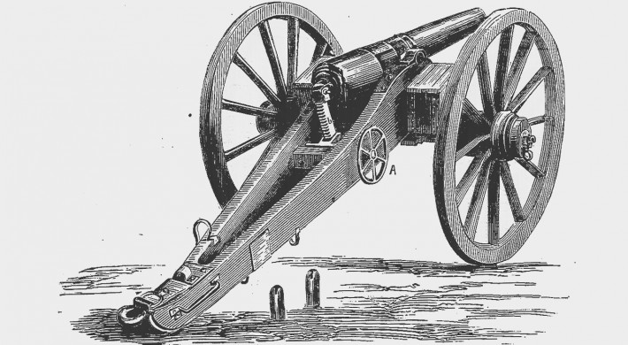 diagram of armstrong canon