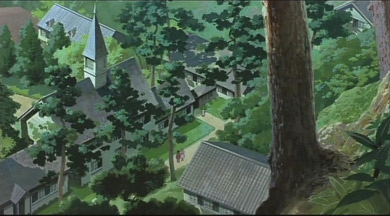 totoro conspiracy theory still hospital town