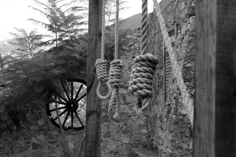 hangmans noose