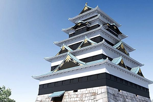 NPO Tokyo Edo castle