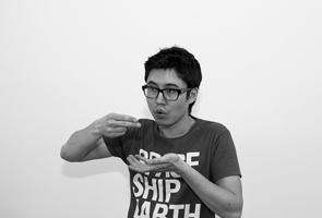 Japanese body language gestures eat