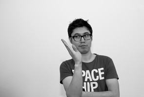 Japanese gesture no cant help