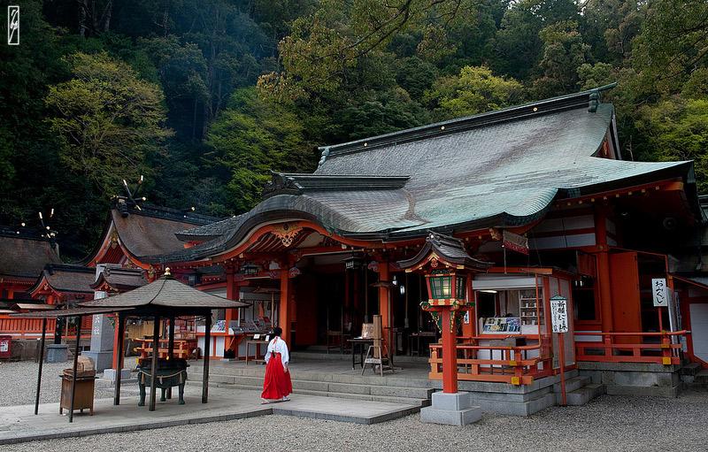 Shinto Tropes for Otaku Folks