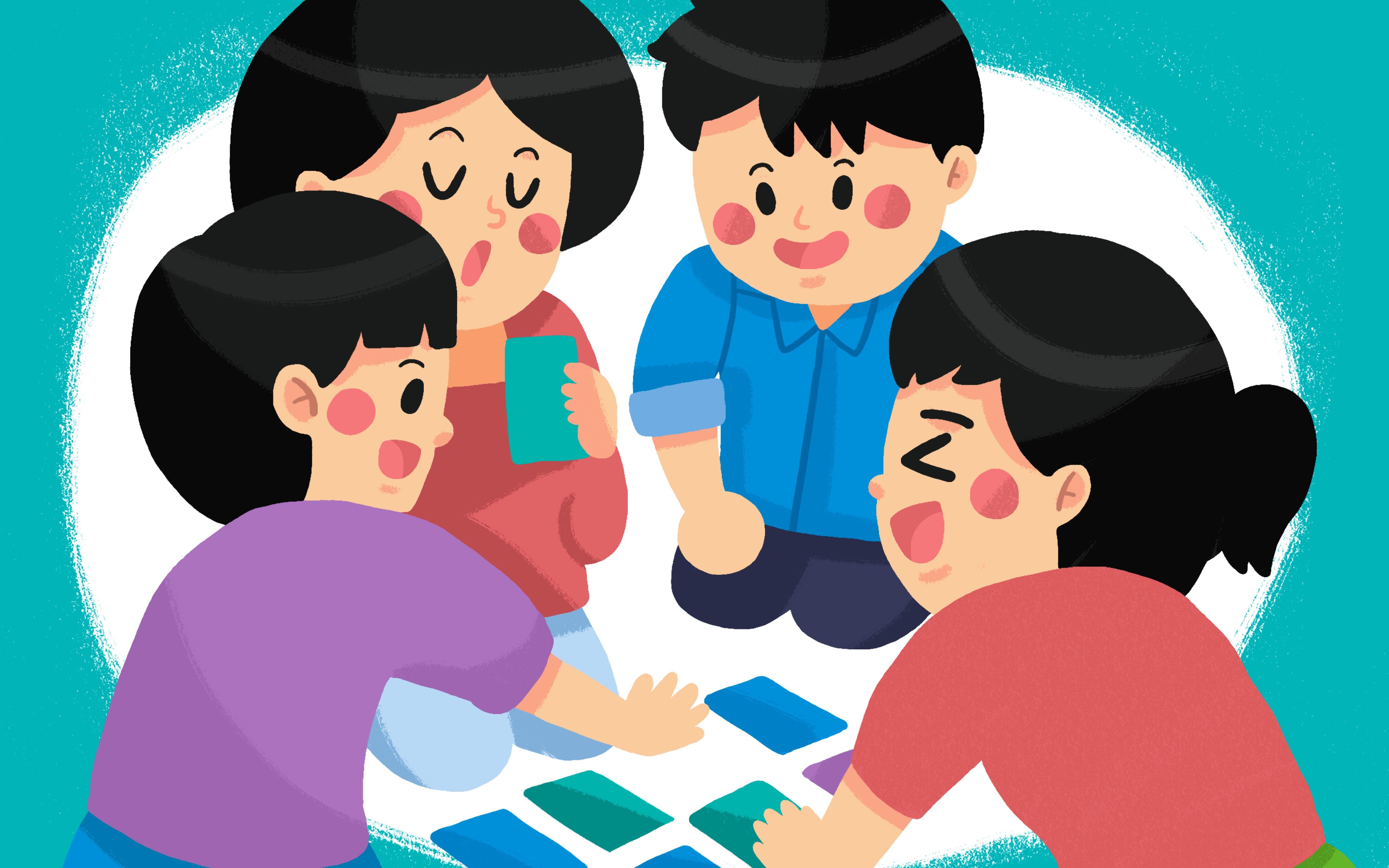 Karuta  A Japanese Card Game Primer 83a8d70c85