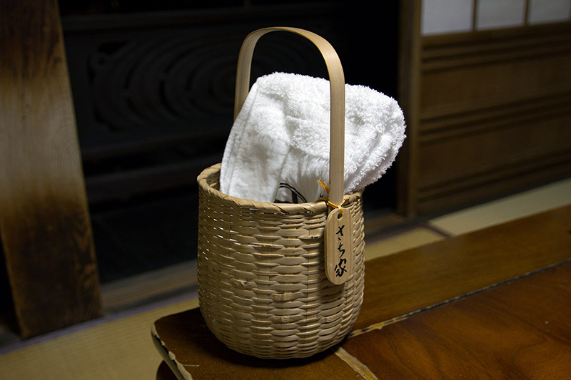 japanese onsen towel body image