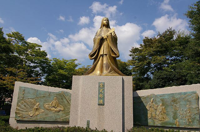 Murasaki Shikibu Badass Women In Japanese History