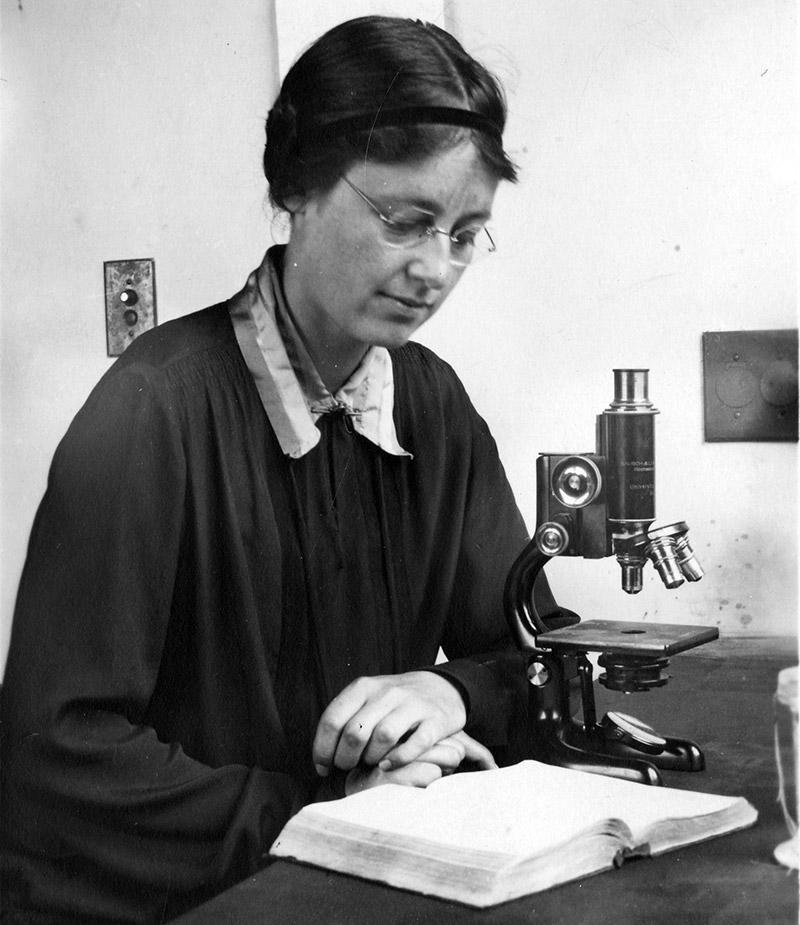 Kathleen Mary Drew-Baker