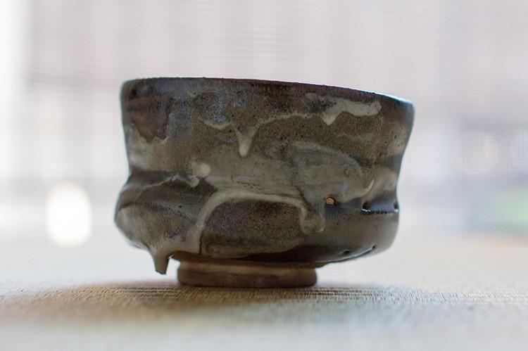 lumpy bowl
