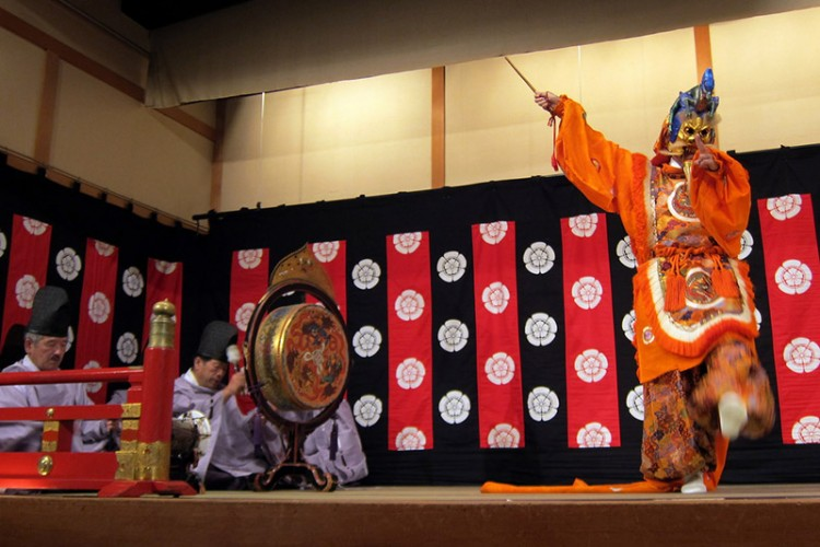 japanese performance
