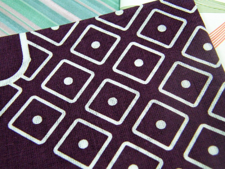 japanese tenugui pattern