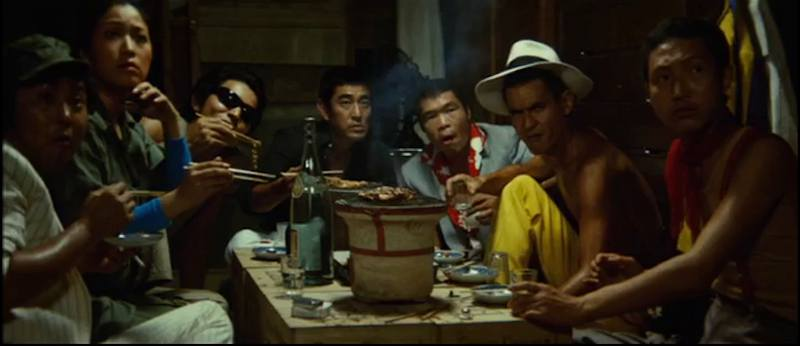 screenshot for International Gangs of Kobe