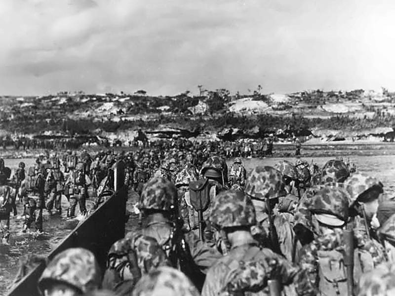 american marines in japan in okinawa