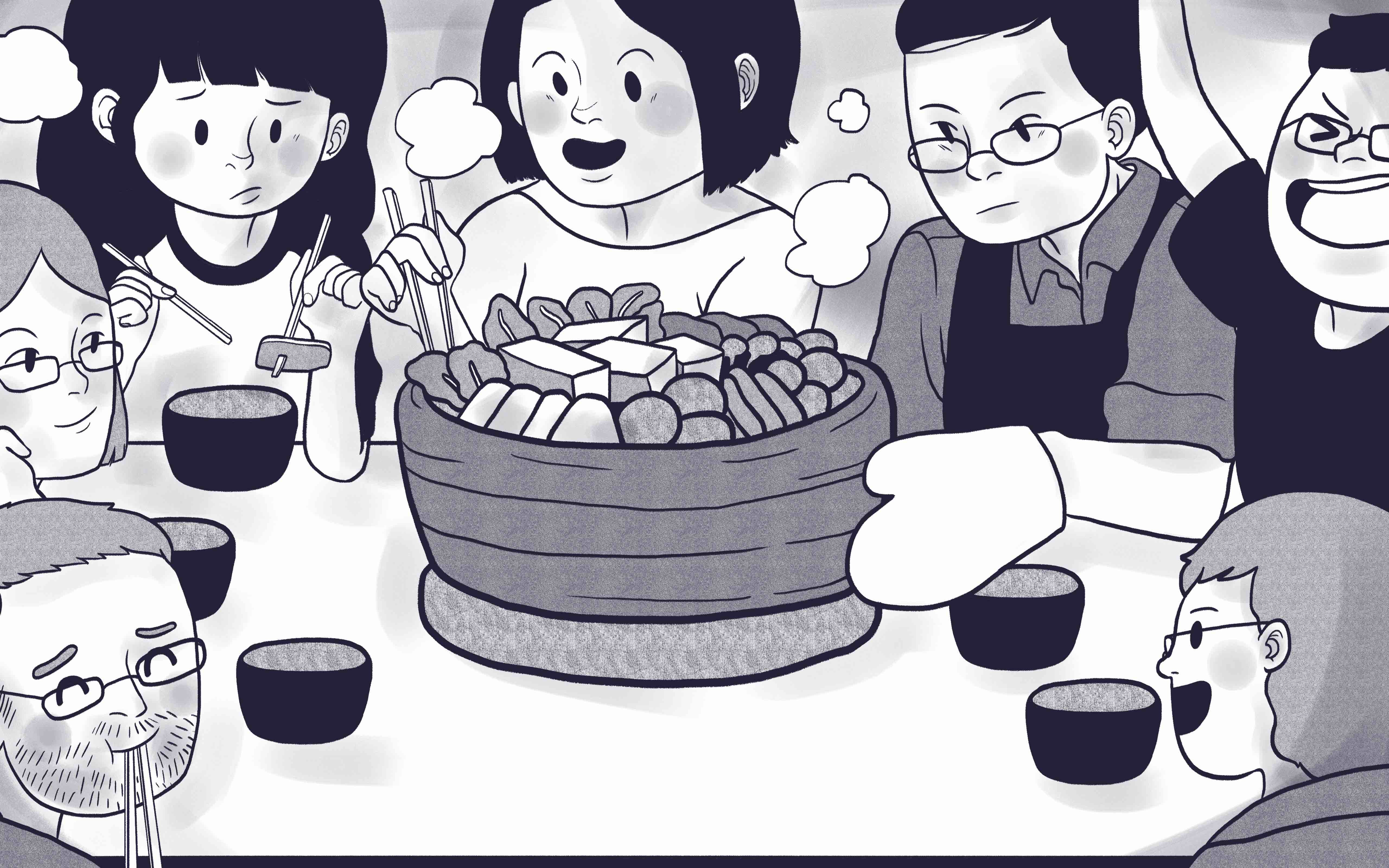 A Beginner's Guide To Japanese Hot Pot Cooking Get Ready To Eat The