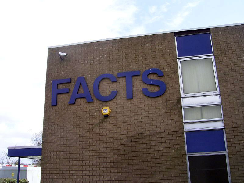 facts building