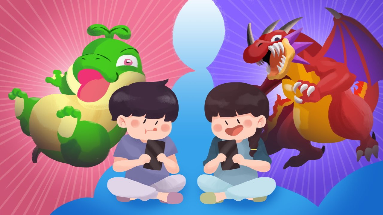 why monster strike dominates mobile in japan