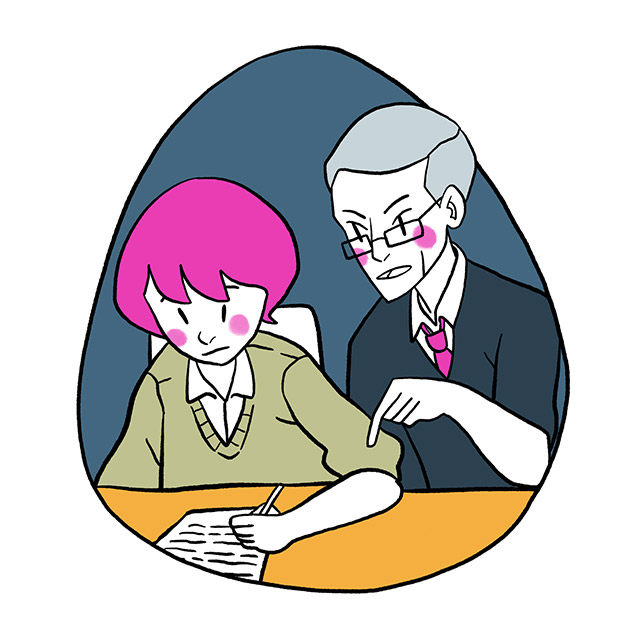 senpai kouhai relationship in japanese work culture