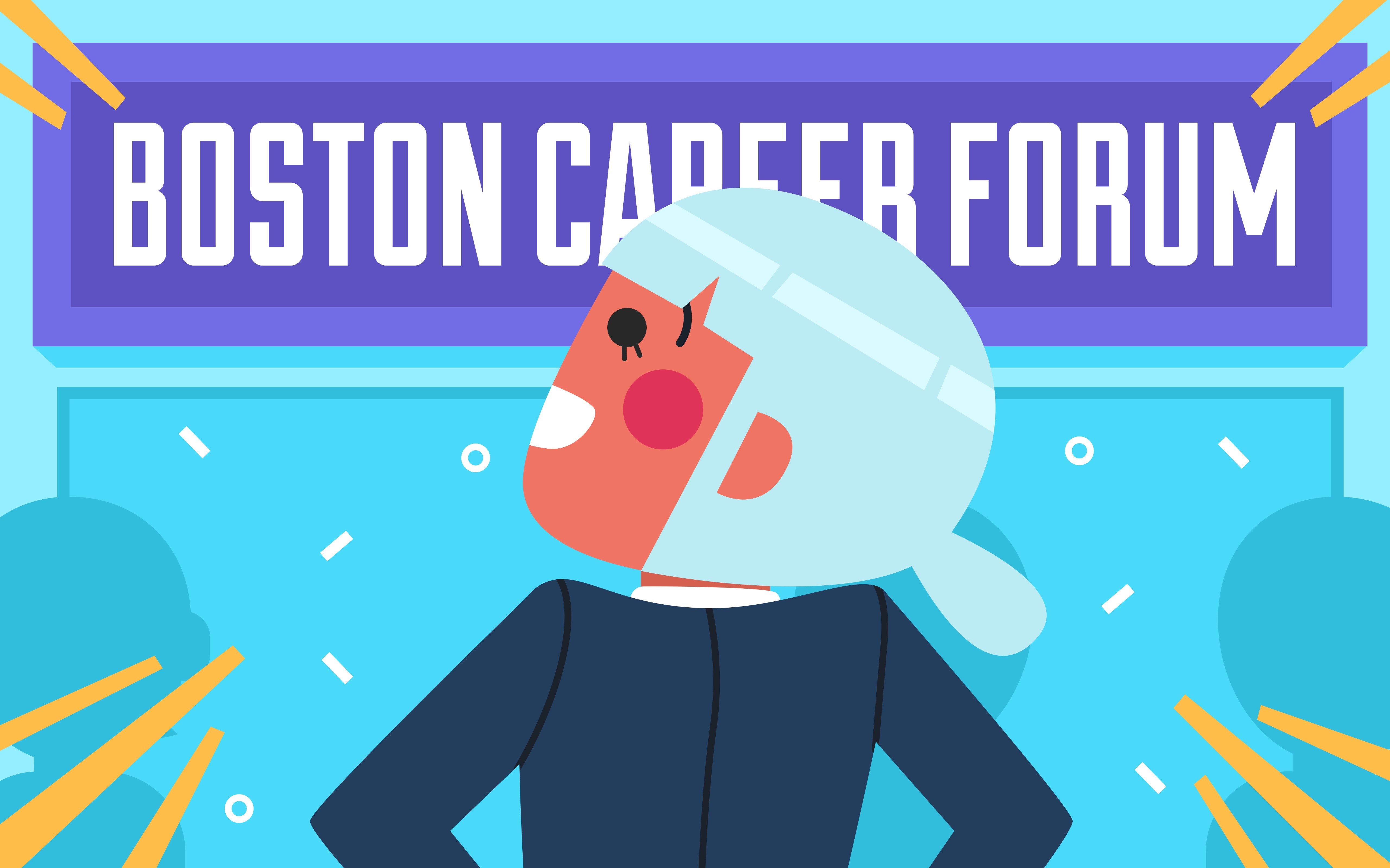 Boston Career Forum: The Ultimate Guide
