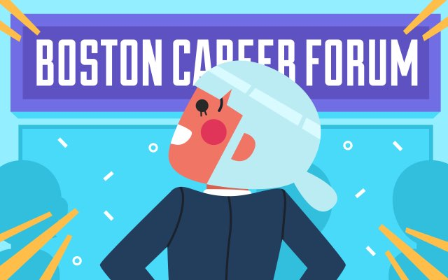 Boston Career Forum The Ultimate Guide