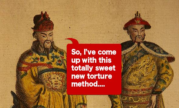 chinese emperors chatting kanji history