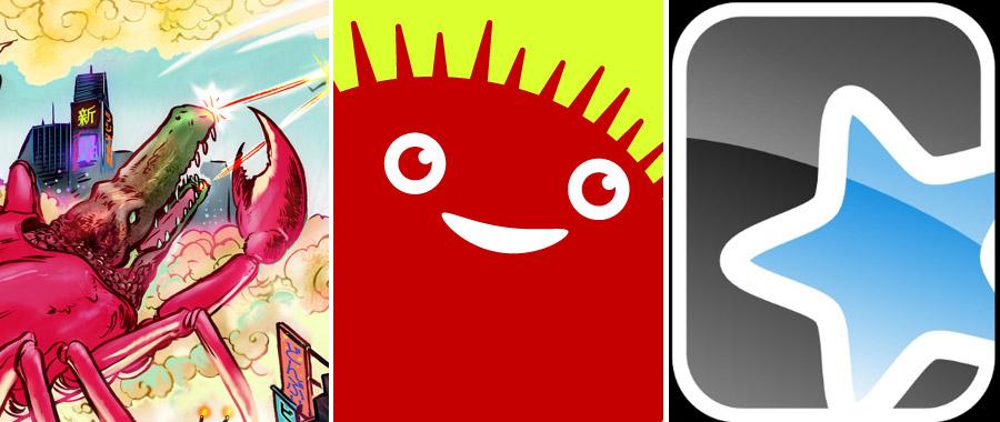 WaniKani, Textfugu, and Anki logos