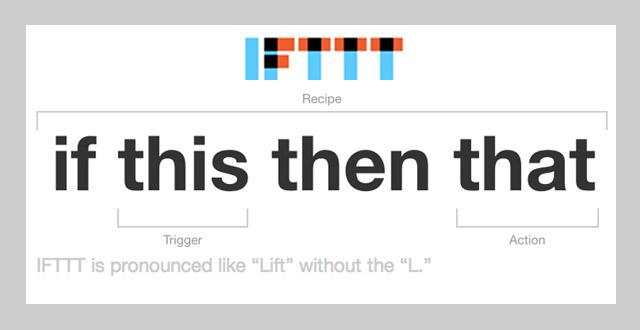ifttt pronunciation guide