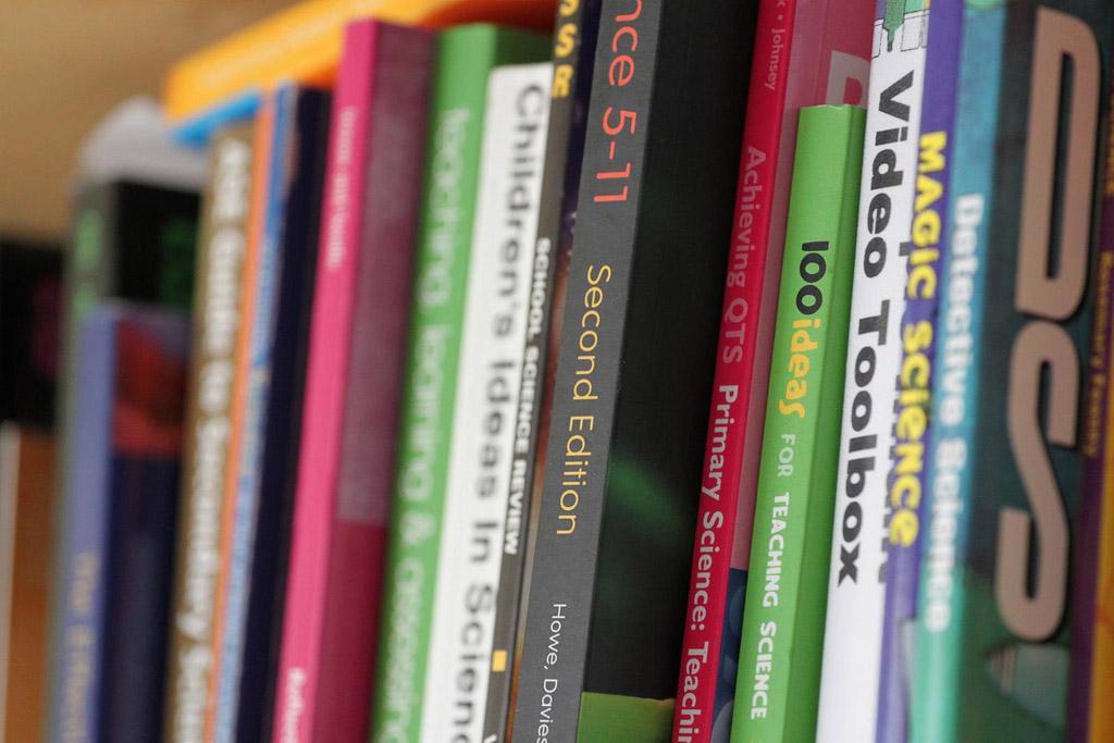 some textbooks
