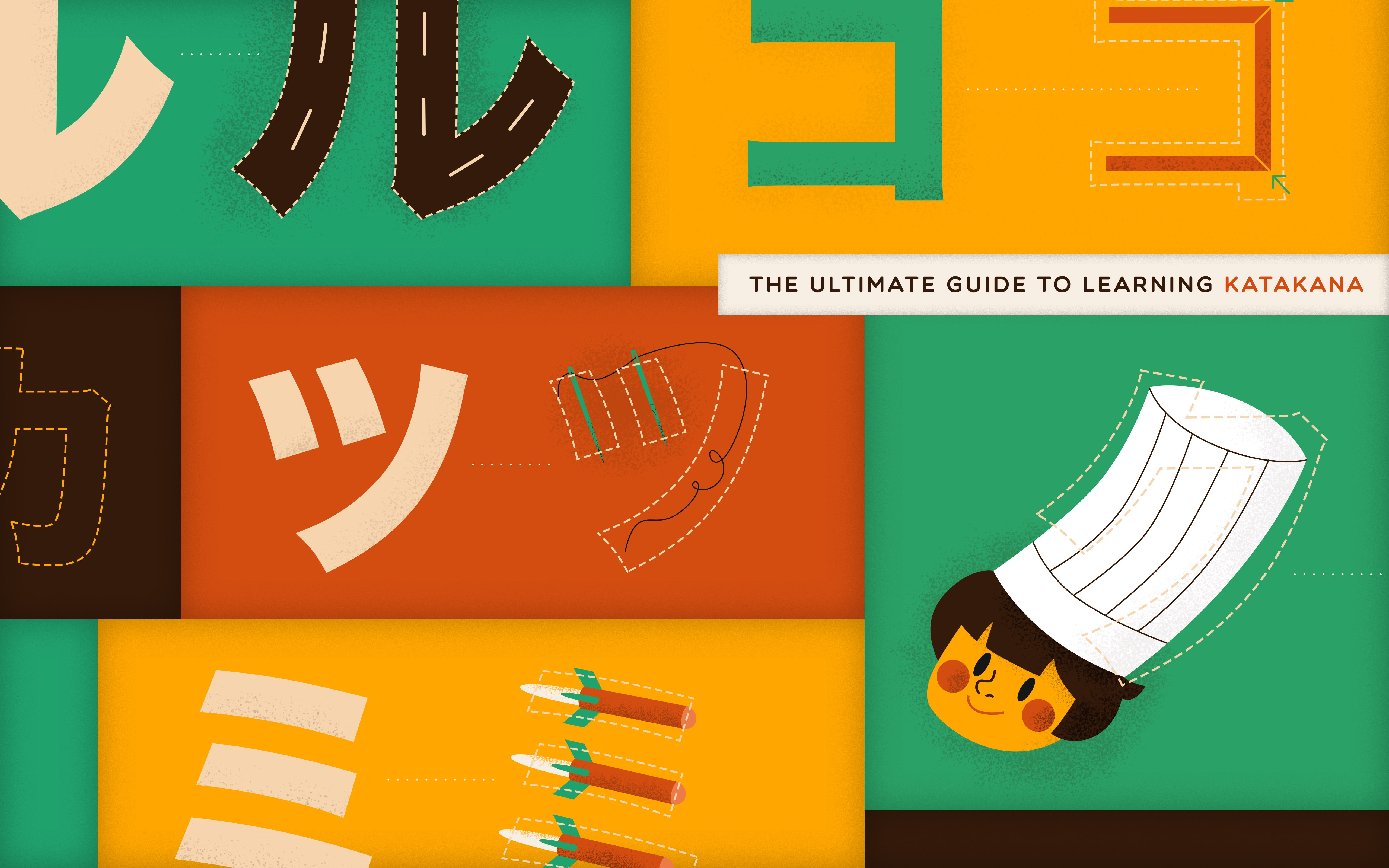 Absolute Beginner's Guide to Hiragana (With an ...