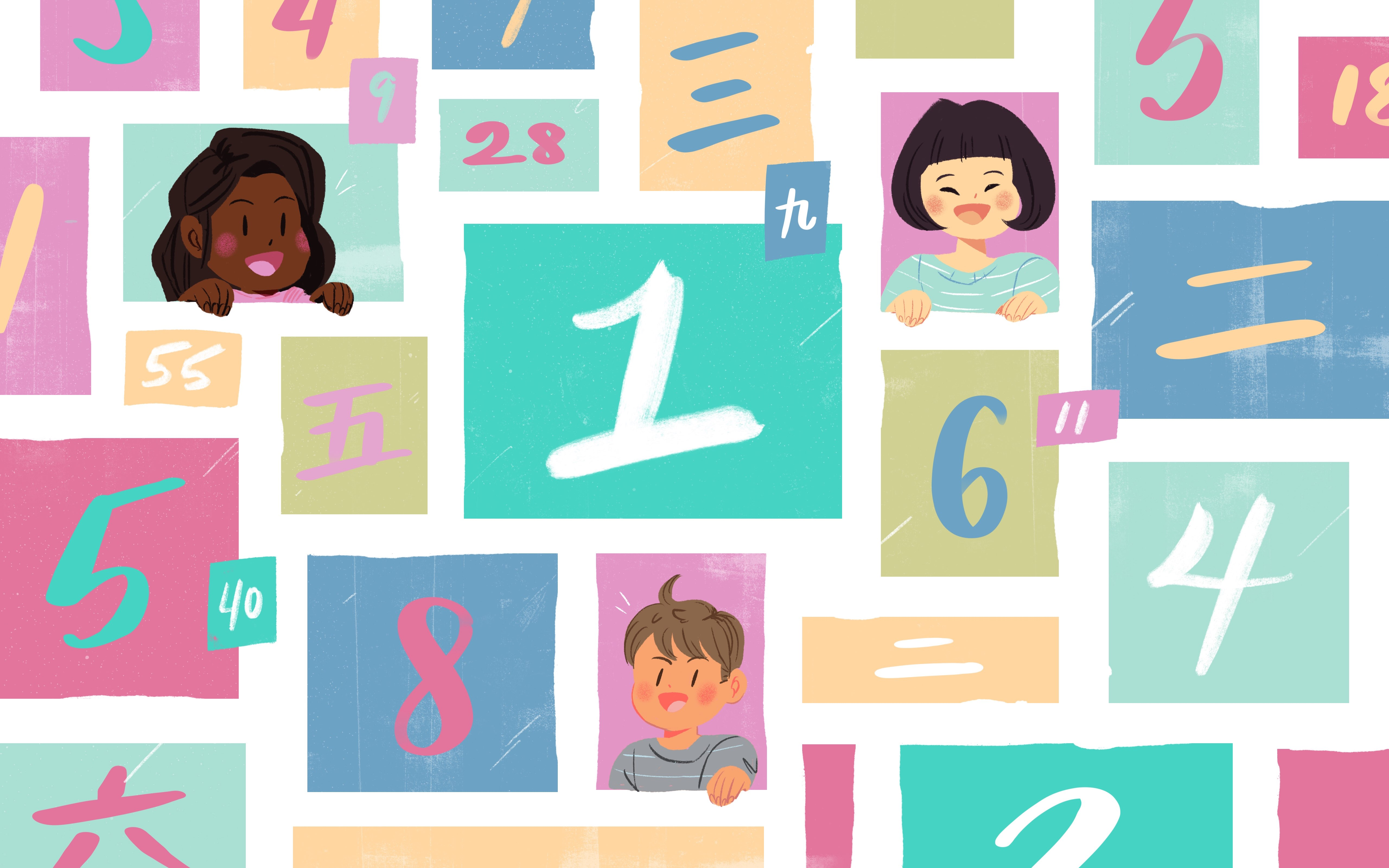Japanese Numbers and How to Count ALL of Them