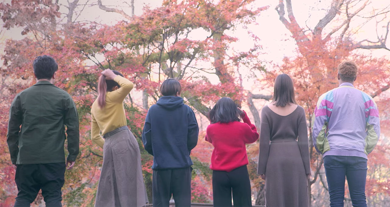 terrace house opening new doors screenshot