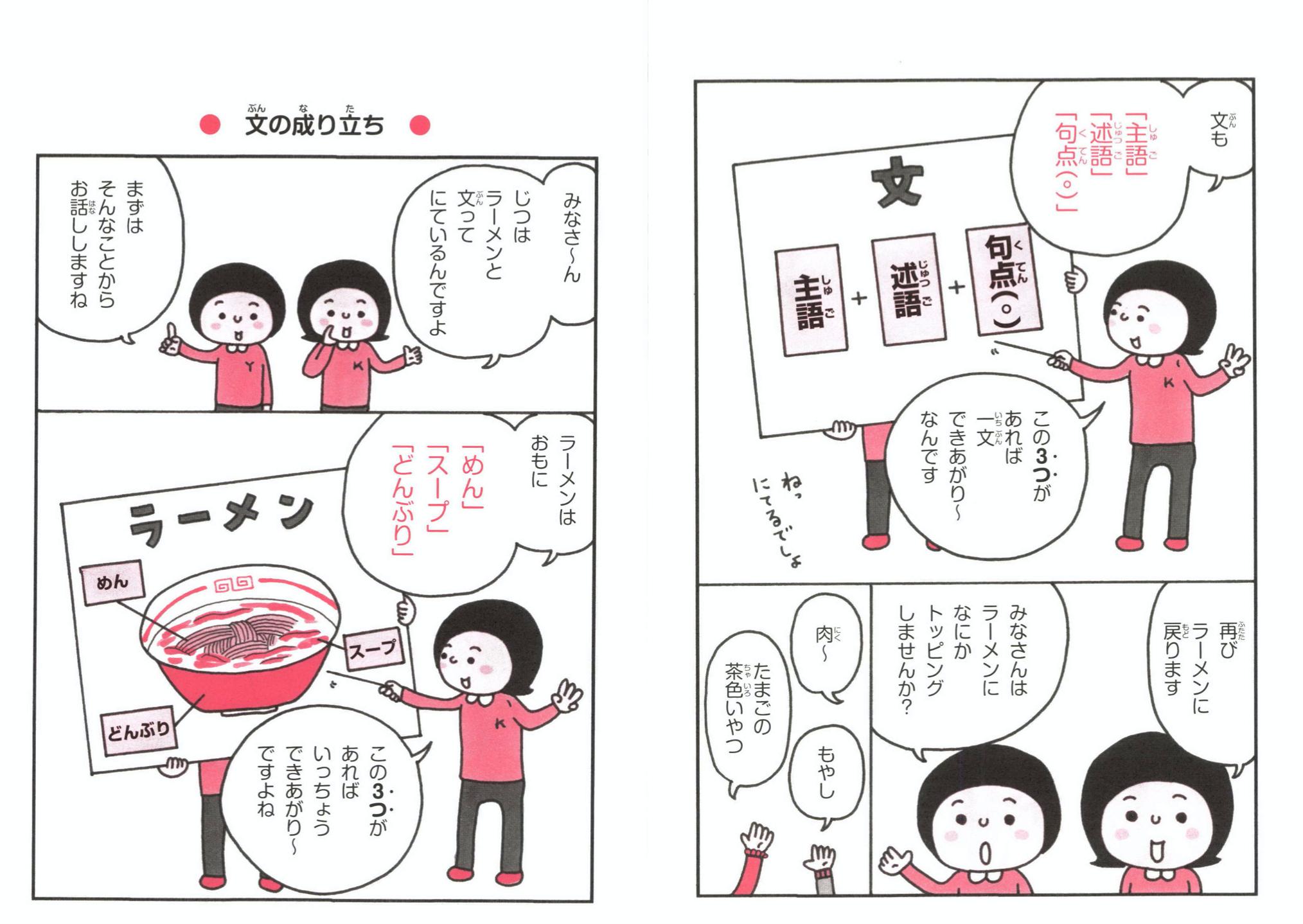manga kakitakunaru sakubunkyoshitu sample