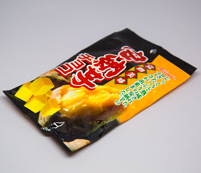 japanese yam white chocolates