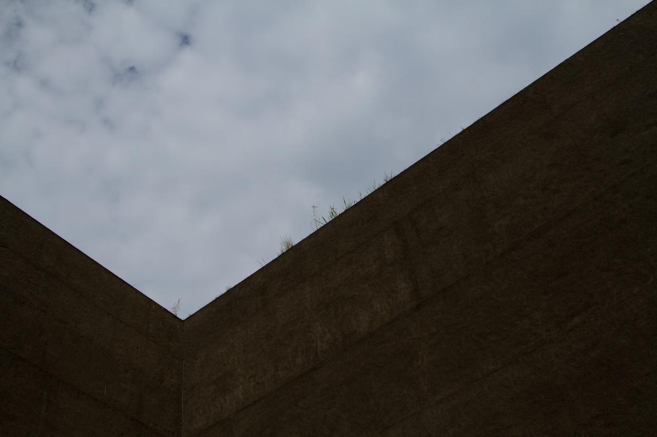 aomori art museum walls arty photo
