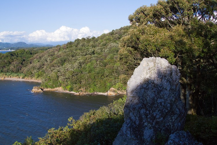 hamamatsu japan shoreline