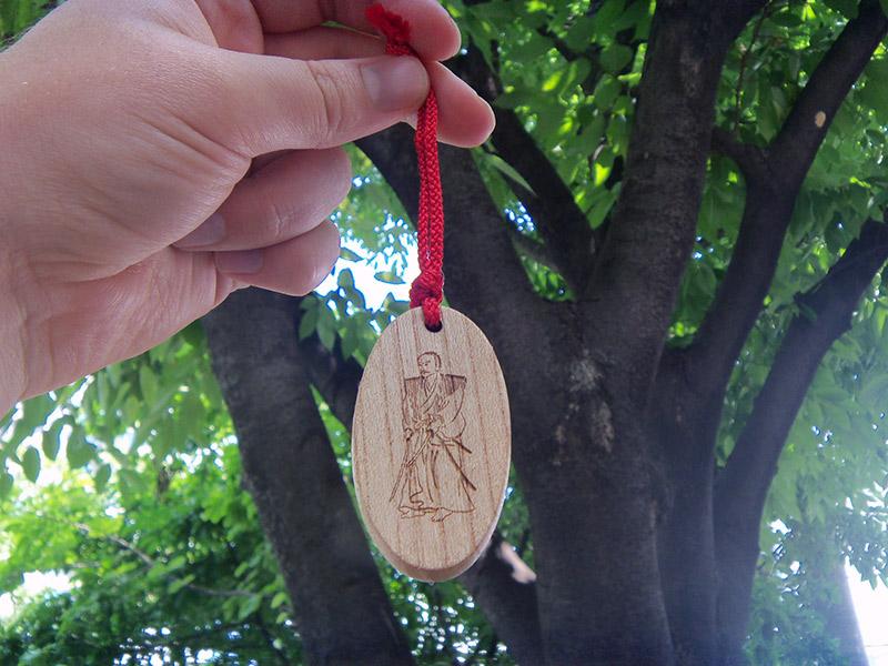 trinket from kumamoto reigando