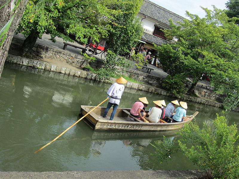 japan river tour
