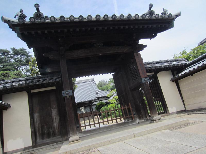 Kurashiki Temple