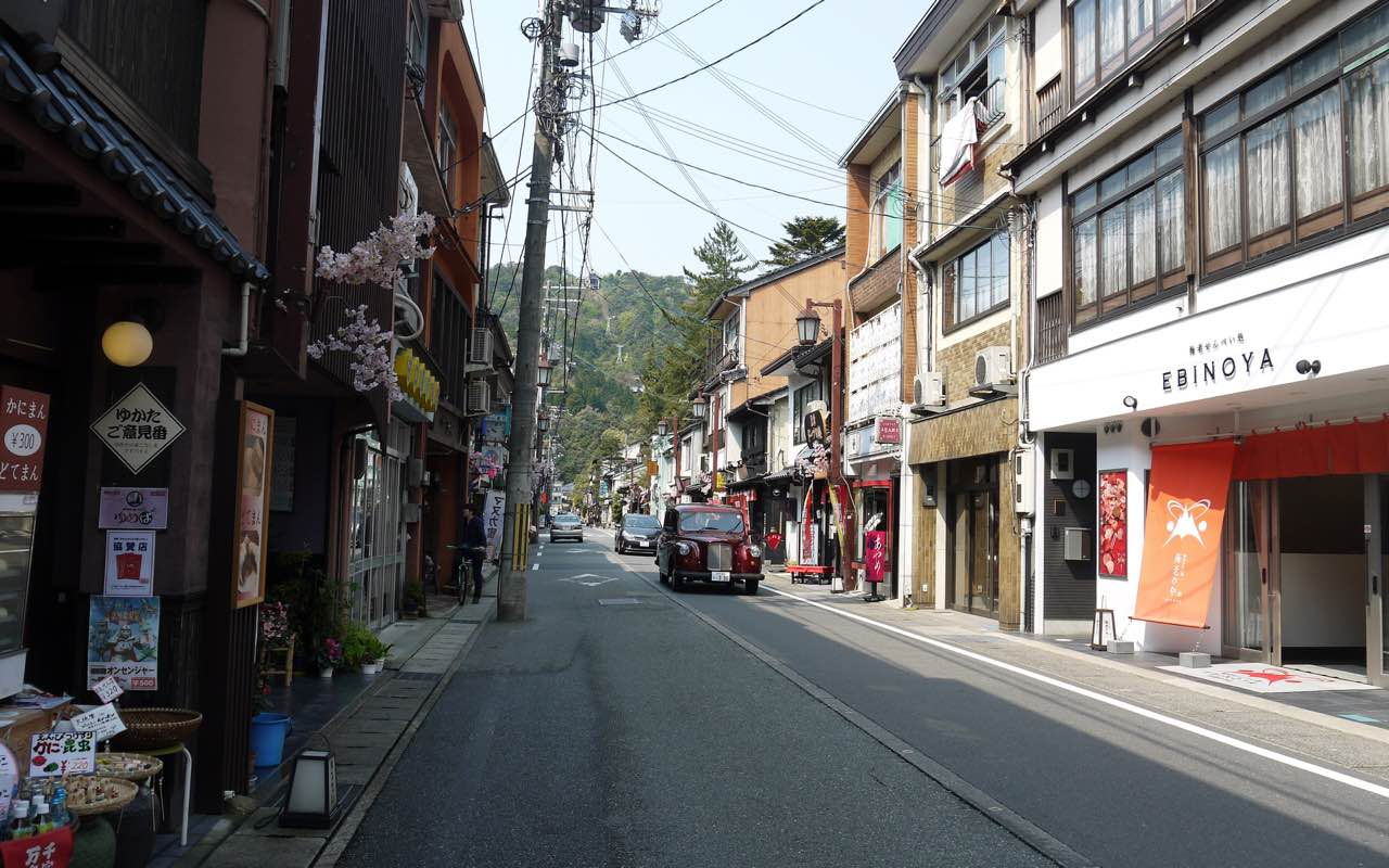 Kinosaki Onsen Town Relax In The 7 Legendary Hot Springs-8032