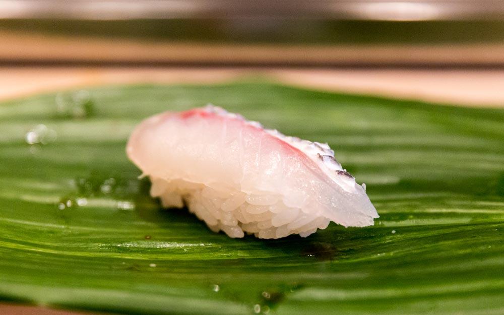 sakuradai sushi